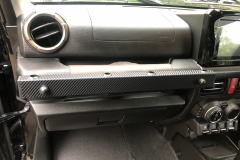 Backrest Bracket for front headrests