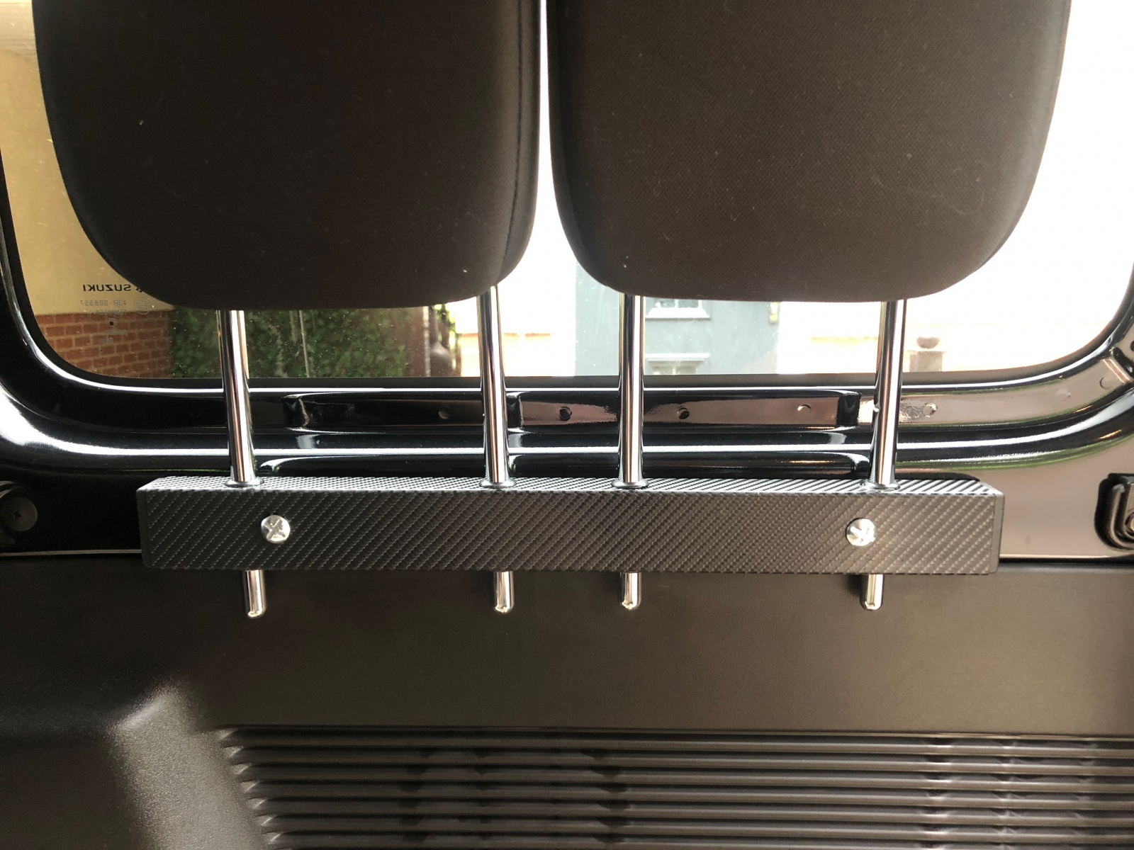 Rear Headrest Bracket